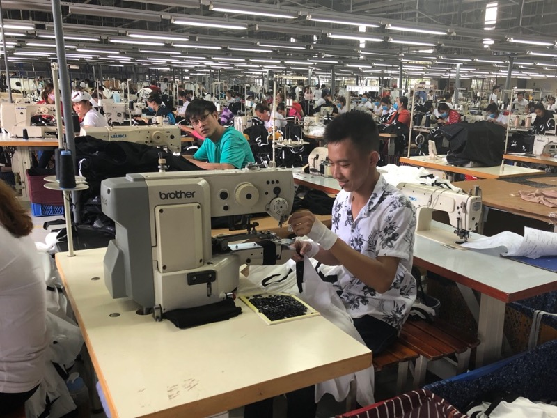 sewing contractor near me ladies clothing manufacturers